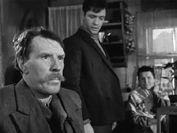 Борис Балакин в фильме *Живет такой парень*, 1964   Фото: kino-teatr.ru