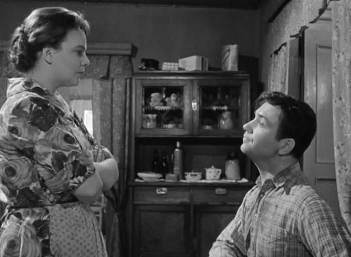 Кадр из фильма *Живет такой парень*, 1964 | Фото: host2k.ru