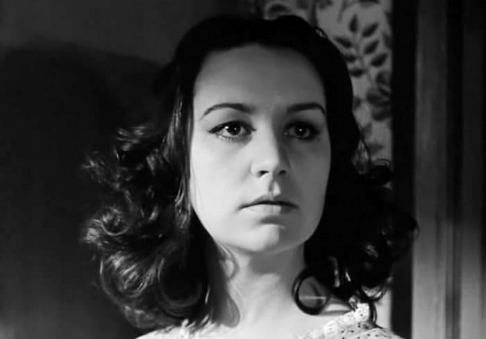 Лидия Чащина в фильме *Живет такой парень*, 1964   Фото: kino-teatr.ru