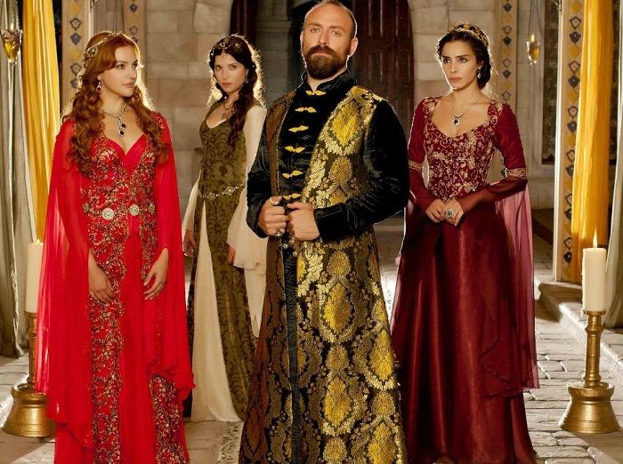 Монарх и система аристократии Оттоманской Порты. Часть 2.