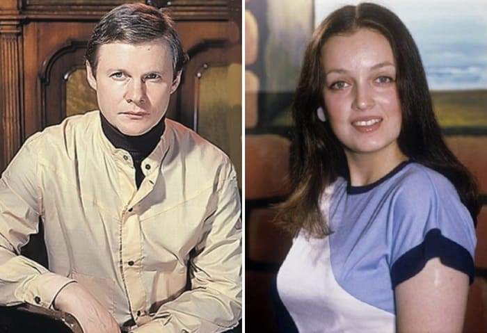 Светлана Аманова и Виталий Соломин | Фото: redway.news