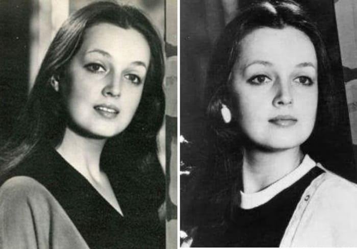 Актриса в молодости | Фото: kino-teatr.ru, ararattv.am