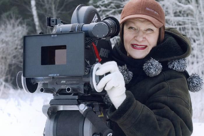 Светлана Дружинина-режиссер   Фото: 24smi.org