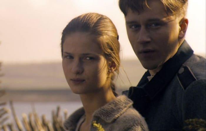 Кадр из фильма *Франц + Полина*, 2006   Фото: biografii.net