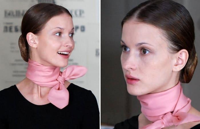 Светлана Иванова в сериале *Вербное воскресенье*, 2009