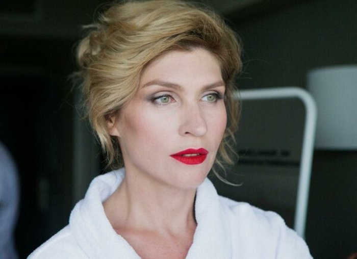 Актриса театра и кино Светлана Камынина | Фото: paparazzii.ru
