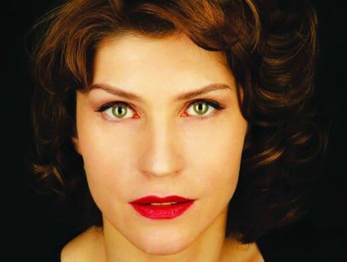 Актриса, которую французы называли российской Фанни Ардан | Фото: paparazzii.ru
