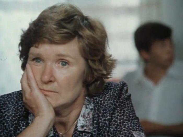 Светлана Харитонова в фильме *Найди свой дом*, 1982 | Фото: kino-teatr.ru