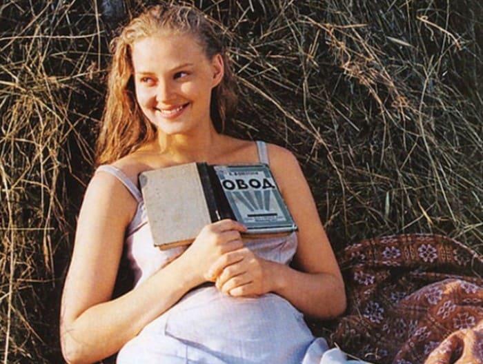 Светлана Ходченкова в фильме *Благословите женщину*, 2003   Фото: peopletalk.ru