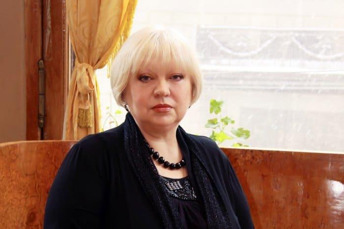 Народная артистка РСФСР Светлана Крючкова | Фото: ampravda.ru