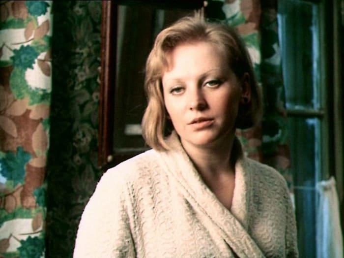 Светлана Крючкова в фильме *Старший сын*, 1975 | Фото: kino-teatr.ru