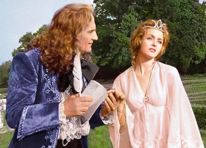 Кадр из фильма *Принцесса на горошине*, 1976 | Фото: 7days.ru