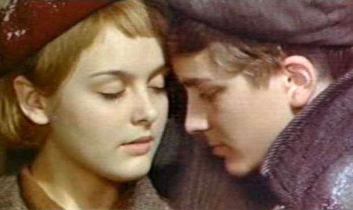 Кадр из фильма *Последняя встреча*, 1974 | Фото: kino-teatr.ru