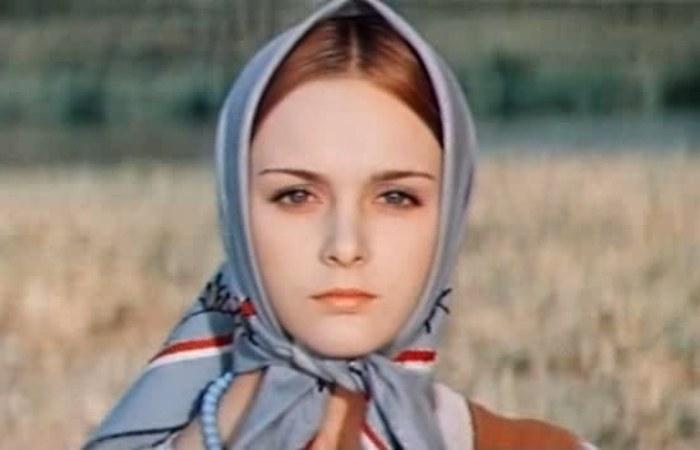 Светлана Орлова в фильме *Финист – Ясный Сокол*, 1975 | Фото: kino-teatr.ru