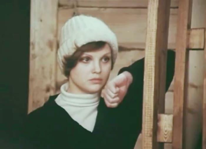 Кадр из фильма *Солнечный ветер*, 1982 | Фото: kino-teatr.ru