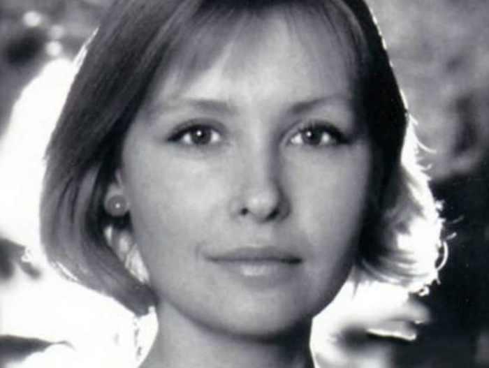 Актриса в юности   Фото: biographe.ru