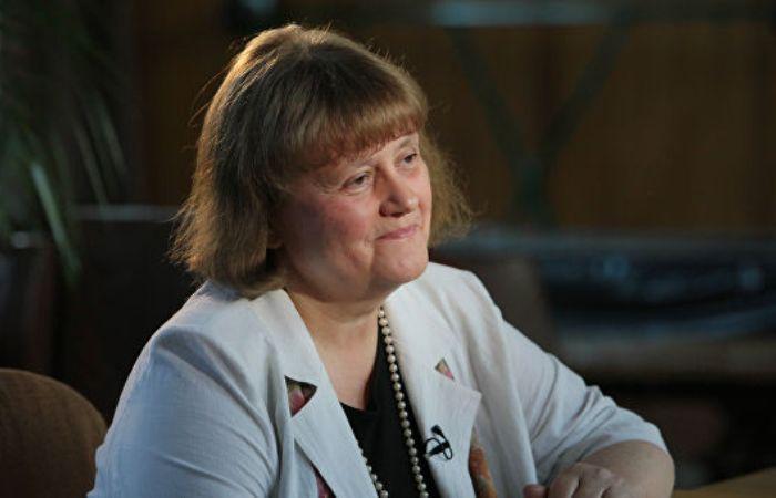Первая женщина-космонавт, которая вышла в открытый космос | Фото: ria.ru