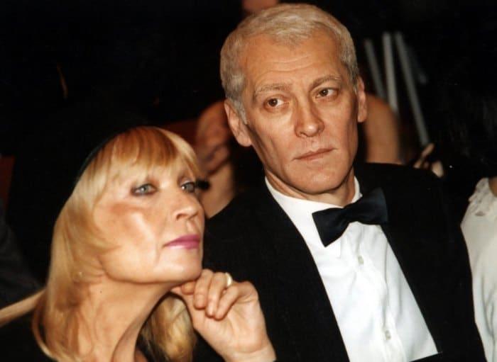 Светлана Светличная и Владимир Ивашов | Фото: goodhouse.ru