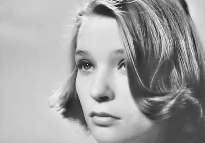 Светлана Светличная в фильме *Им покоряется небо*, 1963 | Фото: kino-teatr.ru