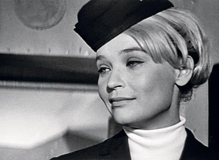 Кадр из фильма *Неподсуден*, 1969 | Фото: kino-teatr.ru