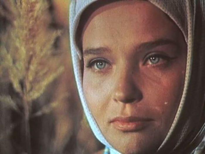 Кадр из фильма *Стряпуха*, 1965 | Фото: mk.ru