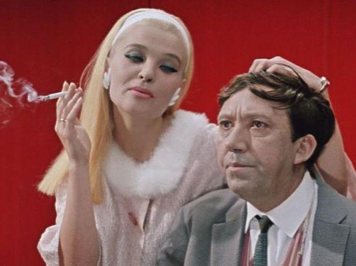 Кадр из фильма *Бриллиантовая рука*, 1969 | Фото: mk.ru