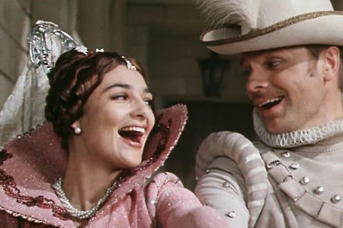 Кадр из фильма *Благочестивая Марта*, 1980 | Фото: 24smi.org