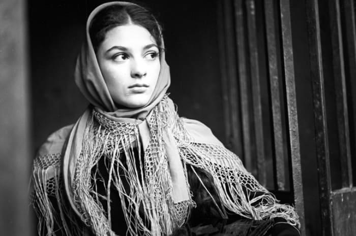 Кадр из фильма *Живой труп*, 1968 | Фото: aif.ru
