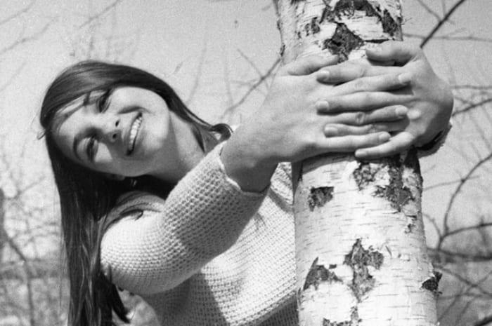 Молдавская актриса Светлана Тома, 1969   Фото: aif.ru
