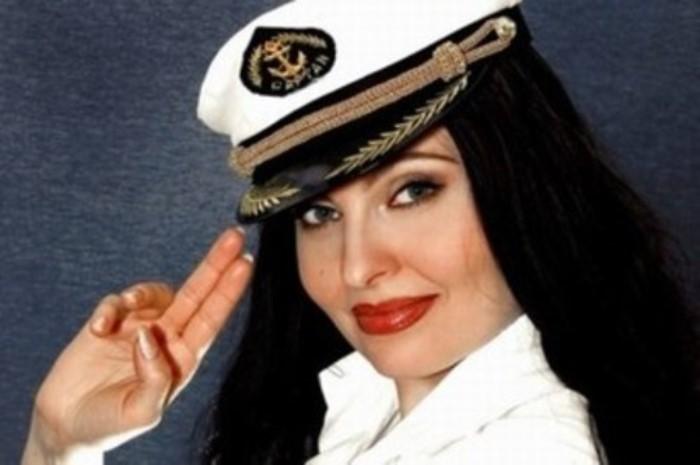 Популярная в 1990-х гг. певица Светлана Владимирская | Фото: kaleda.ru