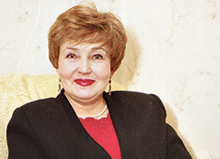 В 1990-х гг. Жильцова навсегда оставила телевидение и никогда об этом не жалела   Фото: moya-semya.ru