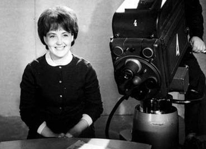 Известная советская телеведущая Светлана Жильцова | Фото: kino-teatr.ru