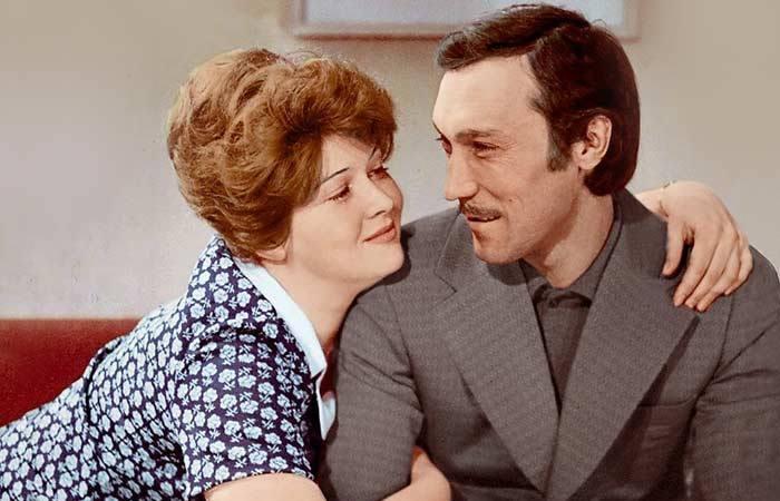 Кадр из фильма *Сладкая женщина*, 1976 | Фото: liveinternet.ru