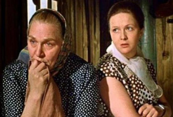 Кадр из фильма *Сладкая женщина*, 1976 | Фото: domkino.tv
