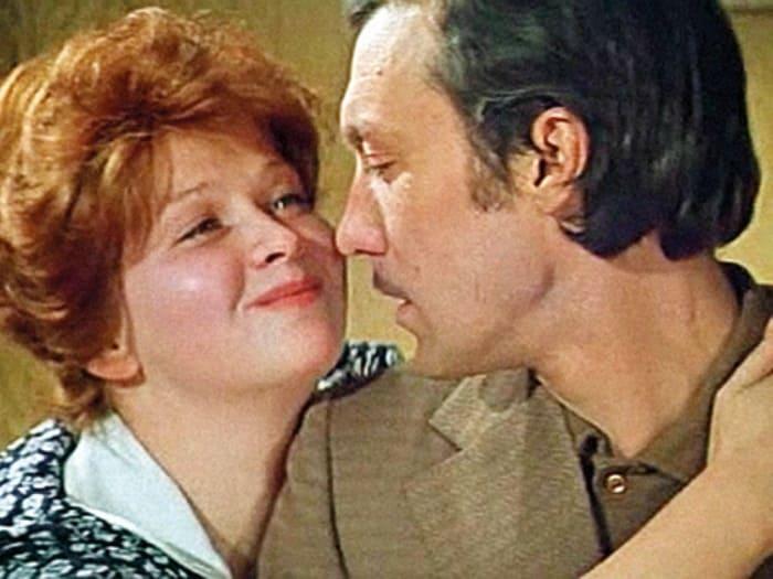 Кадр из фильма *Сладкая женщина*, 1976 | Фото: allgrach.livejournal.com