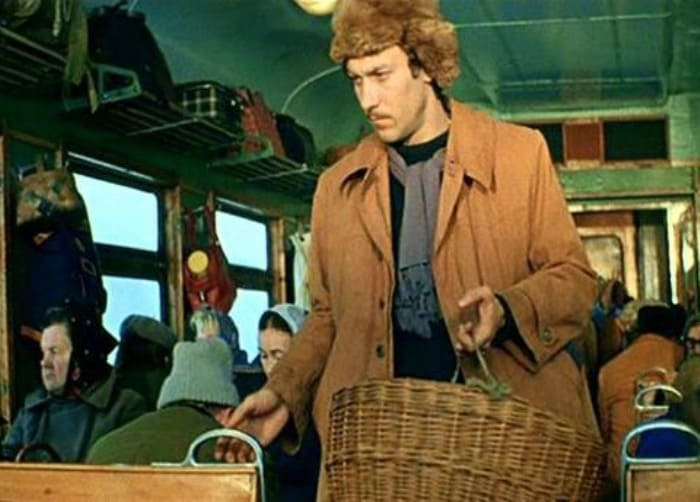 Олег Янковский в фильме *Сладкая женщина*, 1976 | Фото: kino-teatr.ru
