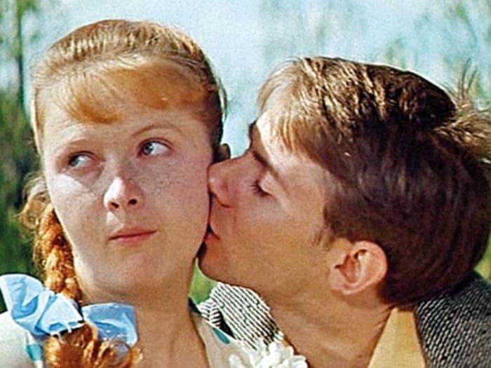 Кадр из фильма *Сладкая женщина*, 1976 | Фото: kino-teatr.ru