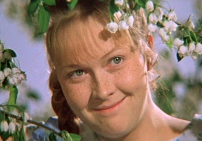 Наталья Гундарева в фильме *Сладкая женщина*, 1976 | Фото: kino-teatr.ru