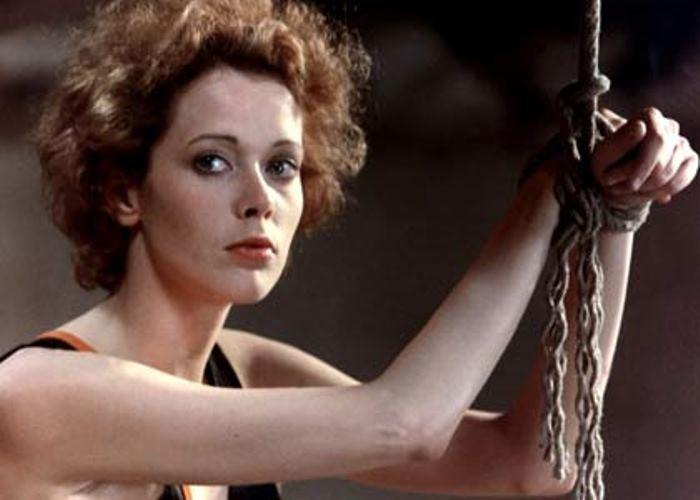 Сильвия Кристель в фильме *Игра с огнем*, 1975 | Фото: kino-teatr.ru