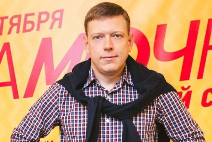 Актер Сергей Лавыгин | Фото: 24smi.org