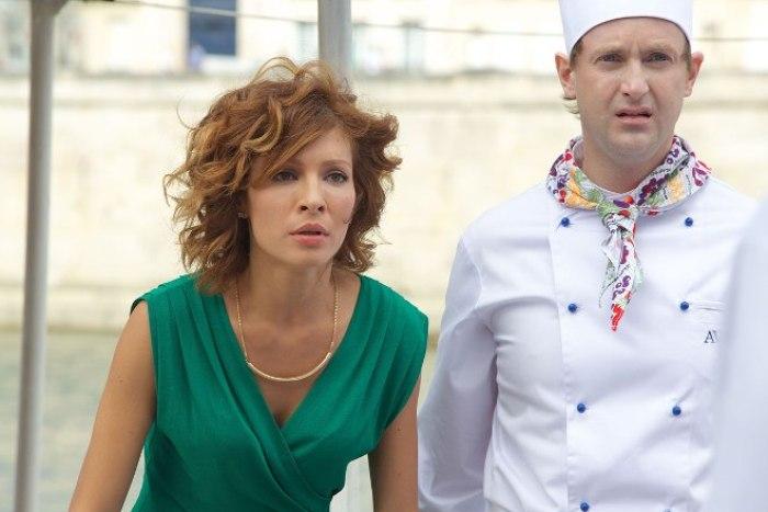 Елена Подкаминская в роли Виктории Гончаровой | Фото: 24smi.org