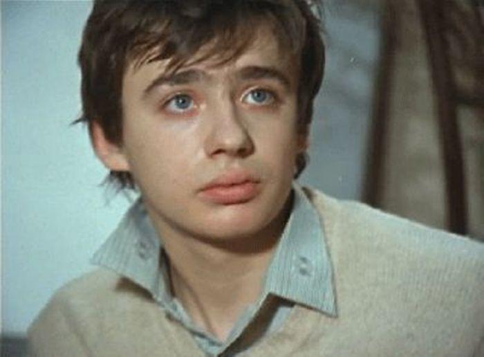 Антон Табаков в фильме *Опасный возраст*, 1981   Фото: kino-teatr.ru