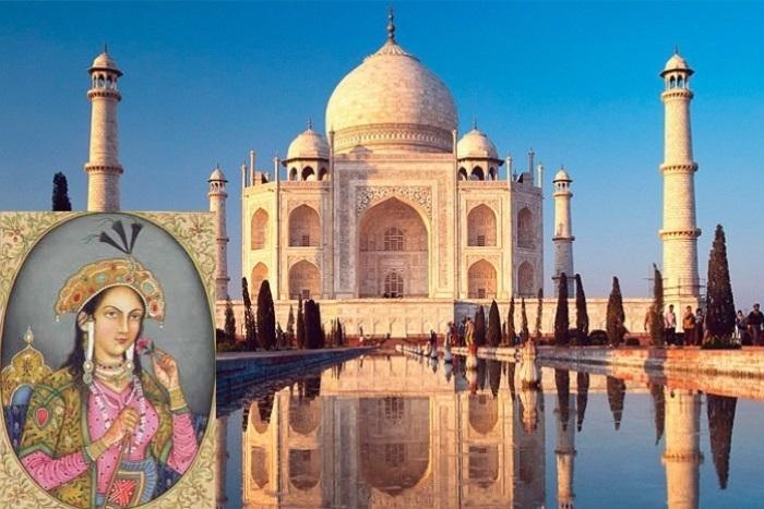 Один из самых прекрасных памятников любви и верности | Фото: lifeglobe.net