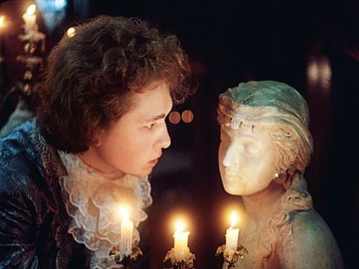 Кадр из фильма *Формула любви*, 1984 | Фото: lenta.ru