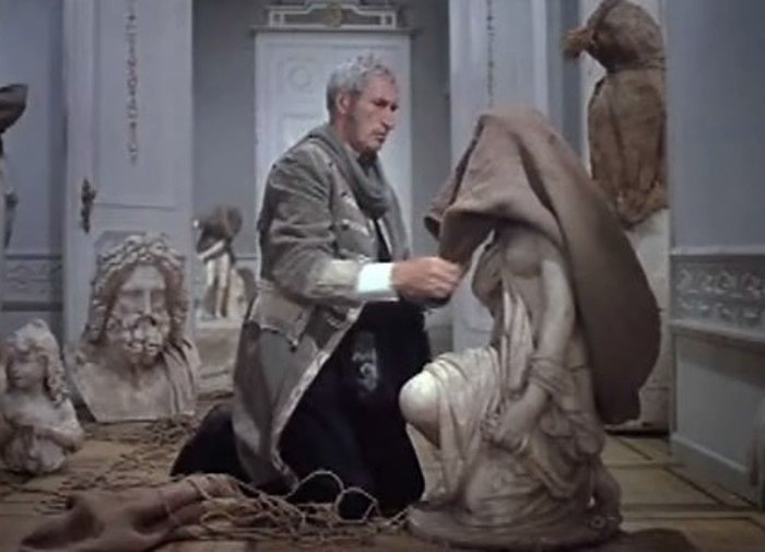 Кадр из фильма *Бег*, 1970 | Фото: kino-teatr.ru
