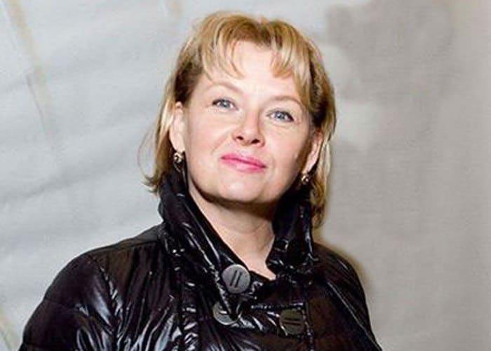Одна из самых красивых звезд кино 1980-х гг. Тамара Акулова | Фото: kino-teatr.ru