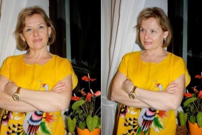 Одна из самых красивых звезд кино 1980-х гг. Тамара Акулова | Фото: 24smi.org