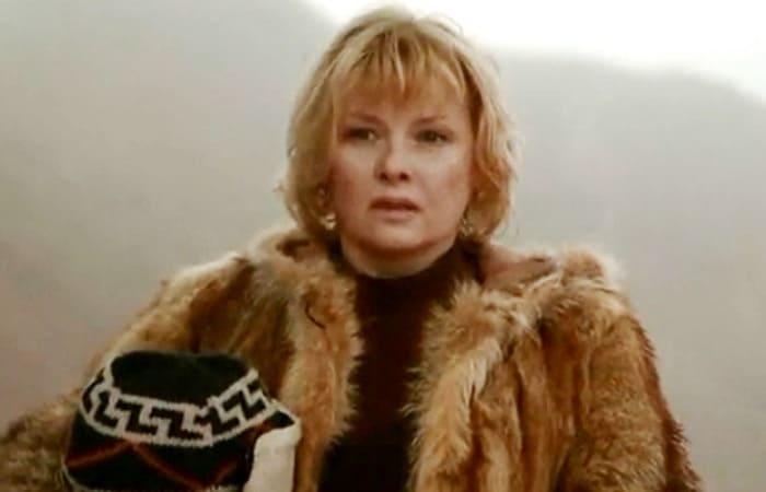 Тамара Акулова в фильме *Третье небо*, 2007 | Фото: kino-teatr.ru