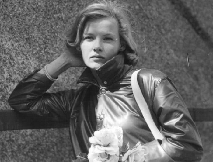 Актриса в молодости | Фото: love-psy.ru