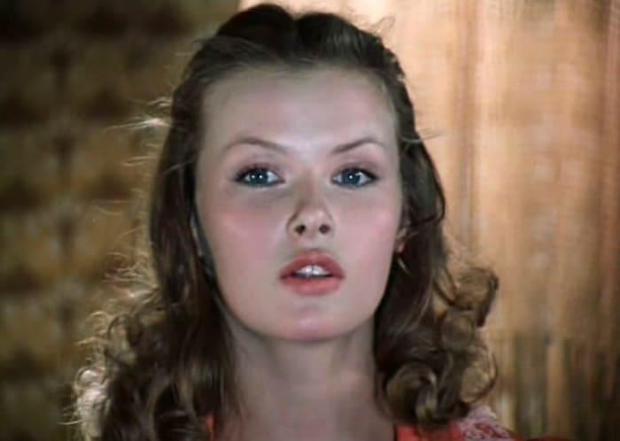 Тамара Акулова в фильме *Бедная Маша*, 1981 | Фото: kino-teatr.ru